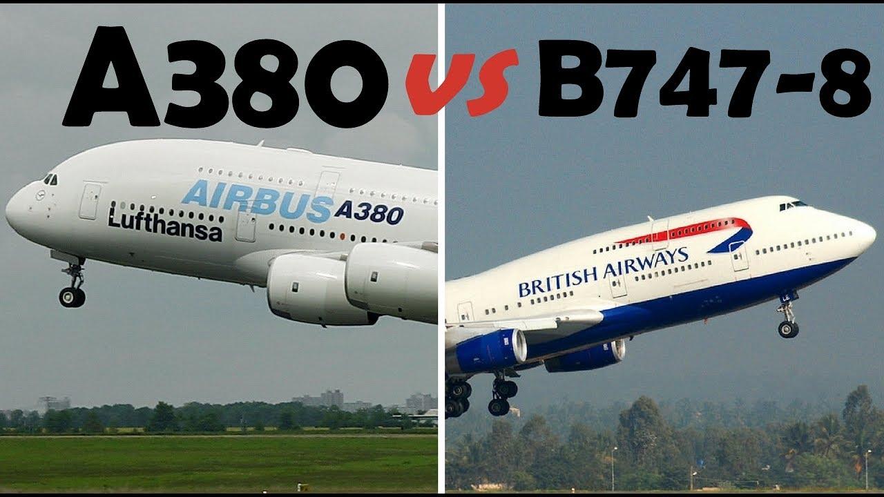 Vergleich Airlines