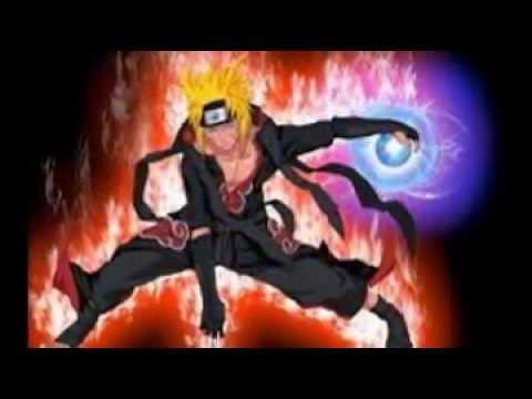 Ninja Anime Wallpaper Awesome Naruto Wallpaper Youtube