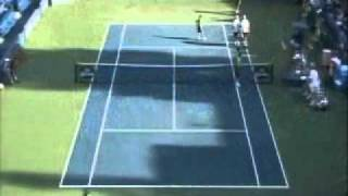 ATP 2011 Los Angeles R1 Erlich/Ram vs Dimitrov/Tursunov Part 6