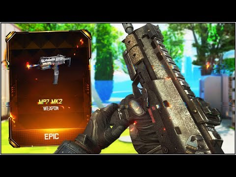 """*NEW* BLACK OPS 3 """"DLC WEAPONS SUPPLY DROP OPENING! (BO3 """"TRIPLE PLAY"""" WEAPON BRIBE)"""