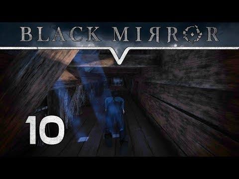 Der perverse Dachboden 🏰 Black Mirror 2017 Deutsch #10 🕯 German Gameplay
