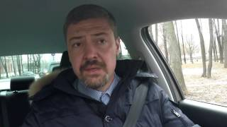 I.Z. лив: не тест-драйв Volkswagen Polo sedan(I.Z. лив: Это канал, где я говорю, что думаю., 2016-04-07T05:52:00.000Z)