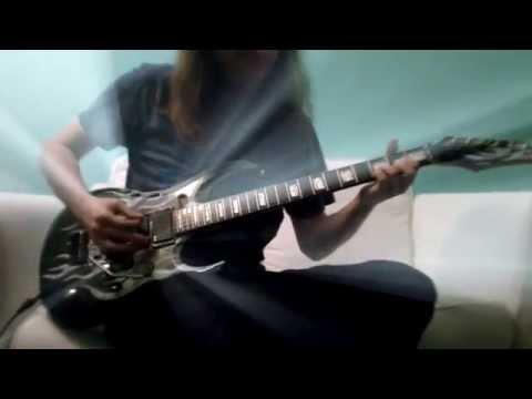 David Lee Roth - Just Like Paradise (cover by Antonio Kasipovic)