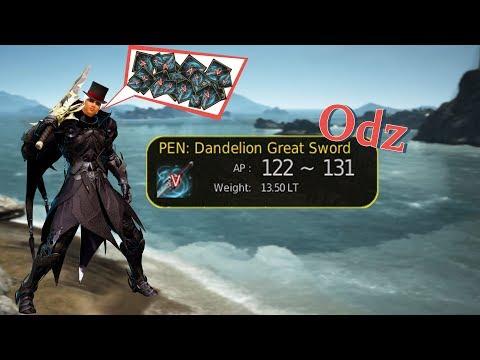 Odz PEN or PENis