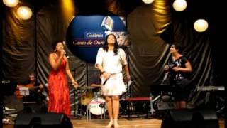 Déborah Grego - Cristiane Couto - Elen Lara - Eu Vou Morrer de Rir - 5º Canto de Ouro - 04 03 12