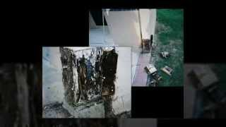 Construction Defect - Patio Cover Defects