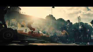 Rush - Trailer final en español (HD)