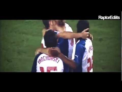 "Rafael van der Vaart | ""HSV Maestro #23"" | 2005-2012 | Skill&Goal Compilation | RaptorEdiits"