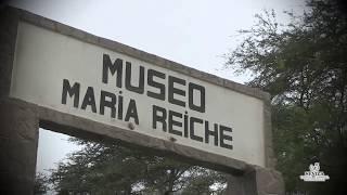 Museo Maria Reiche HD. Spot Promocional