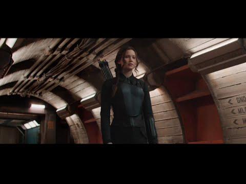 Hunger Games - Il Canto della Rivolta: Parte 1 - Spot