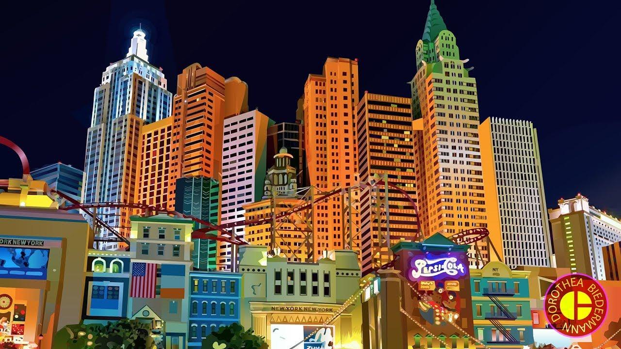 Hotel new york las vegas casino lady gaga poker face video vevo