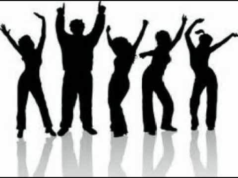 balli di gruppo mix
