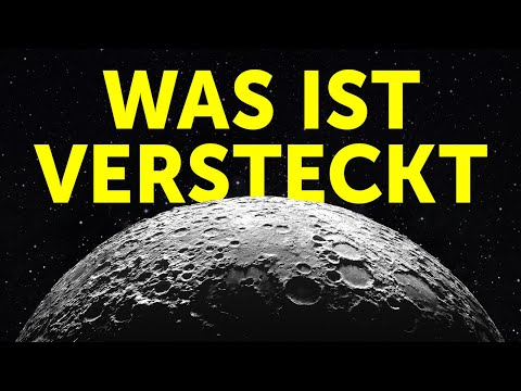 Ein seltsamer Klecks auf dem Mond verblüfft die Wissenschaft