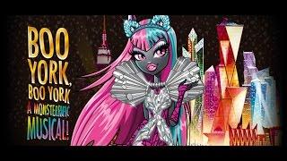 Музыкальное видео Boo York. На Конкурс
