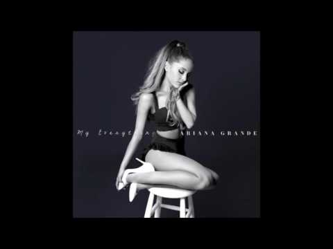 "Ariana Grande: ""Be My Baby"" (OFFICIAL Instrumental)"