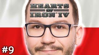 Czołem Wielkiej Polsce #9 / Hearts of Iron IV