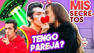 REVELO MIS SECRETOS TAG | RETO POLINESIOS