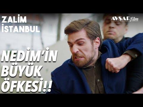 Nedim Kendinden Geçiyor!👀 YETER ARTIK BENİ BIRAKIN!🔥🔥   Zalim İstanbul 26. Bölüm