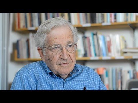 Noam Chomsky (2014) on Economics & Classical Liberalism