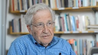 Noam Chomsky (2014) on Economics & Classical Liberalism