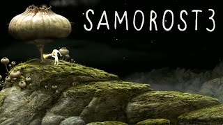 Samorost 3 Full Walkthrough!