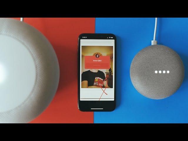 Siri y Google Assistant responden vuestras preguntas | Q&A