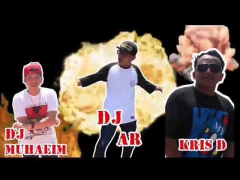 Dj Muhaeim Dj Ar Kris D - Ponorogo ( Music Video Official )