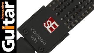 SE Electronics Voodoo VR1 & Guitarf Review