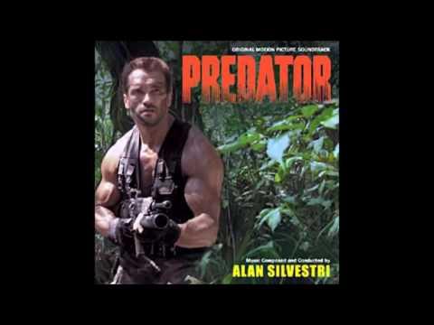Predator-Main Theme (Cover Composed By EddieBower)