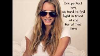 Zara Larsson - In Love With Myself [studio] lyrics (full new song 2013) Introducing EP