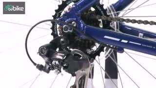Городской велосипед женский Trek Shift 2, 3 с комфортной посадкой(Производитель учел в данной модели все до мелочей, чтобы велосипед стал комфортным для передвижения по..., 2015-04-07T12:09:19.000Z)