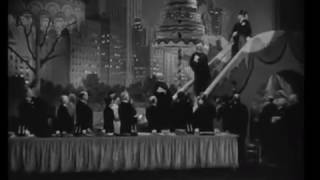Cagney`s  Off the record ` 1942