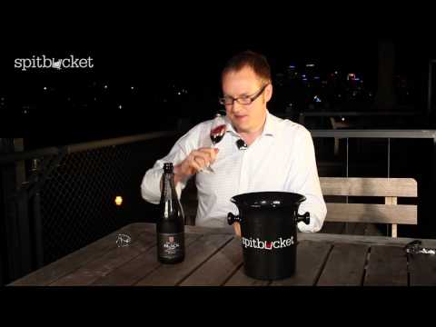 Wine Review: McGuigan Black Label Sparkling Shiraz Episode 125