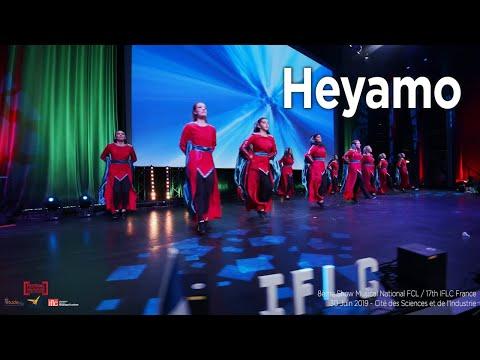 Heyamo [8ème Gala FCL - 17th IFLC France 2019]