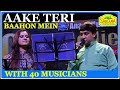 Download 90's Melodies Ka Nasha - Aake Teri Bahon Mein MP3 song and Music Video