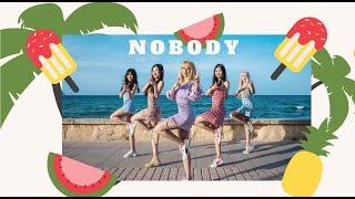 [KPOP IN PUBLIC | One Take] Wonder Girls(원더걸스) Nobody Dance …