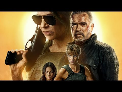Terminator Dark Fate review - Yes, it really is that bad