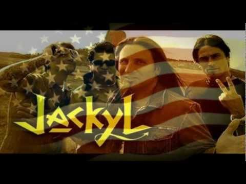 Jackyl 'American Band'