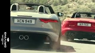 Banned Jaguar advert