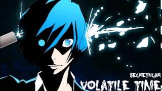 Nightcore - Volatile Times + Lyrics