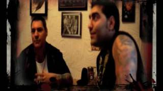 American Streetpunk and Oi (Trailer)