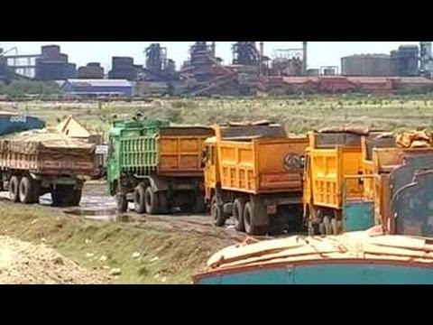 Bellary Ignores Supreme Court Order, Keeps Mining