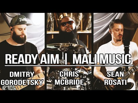 chris-mcbride-trio---ready-aim-|-mali-music