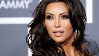 МЕТАМОРФОЗЫ КИМ КАРДАШЬЯН (Kim Kardashian), Как менялись Знаменитости!