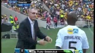 Tlou Segolela part 1 - 2011
