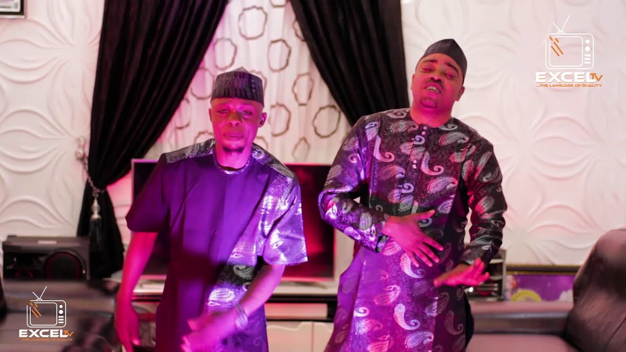 Download IGBINYANJU | Alhaji AbdulSalam Azeez Abiodun Saoty Arewa and Bro Yusuf Hamad Odere Arewa