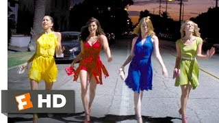 La La Land (2016) - Someone in the Crowd Scene (2/11) | Movieclips