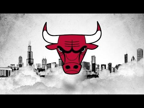 Bulls introduce Kris Dunn, Zach LaVine, and Lauri Markkanen