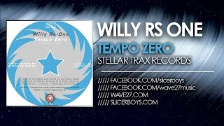 Willy Rs-One - Tempo Zero ( Alter Mix )