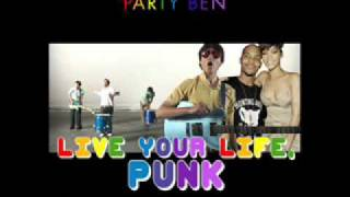 Vampire Weekend vs. T.I. & Rihanna - Live Your Life Punk